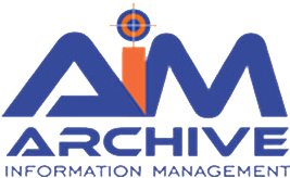 Archive Information Management - Document Storage, Imaging and Shredding Services